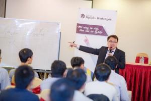 Ảnh lớp học của Nguyễn Minh Ngọc